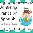 Amazing Parts of Speech