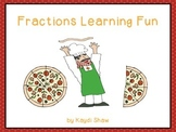 Fractions Learning Fun