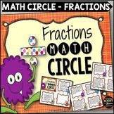 Fractions Math Circle