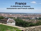 France and Monaco Power Point Presentation