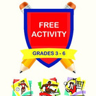 Free Maths N Movement (PE and Maths) Addition Activity For