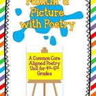 Free Common Core Poetry Graphic Organizers