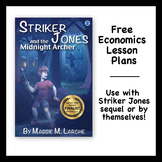 More Free Economics Lesson Plans for Kids