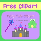 Free Fairy Tale Clipart for Commercial Use