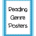 Free Genre Posters