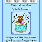 Free Music Fun Printables