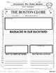 Free- Revolutionary War Sheets