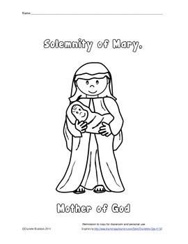 https://mcdn.teacherspayteachers.com/thumbitem/Free-Solemnity-of-Mary-Printable-from-Charlottes-Clips-Catholic-Series-1881396-1433337909/original-1881396-1.jpg