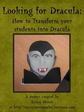 Free Transform Your Students into Dracula: A Halloween Pho