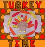 Freebie Turkey Craft
