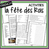 French – Fête des Rois – King's Feast