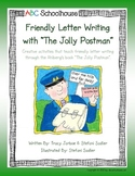 Friendly Letter Writing with The Jolly Postman