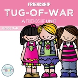 Friendship Tug-of-War (Digital Story)
