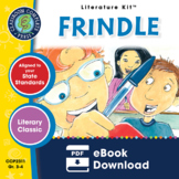 Frindle Gr. 3-4 - Common Core Aligned