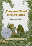 Frog and Toad Active Inspire