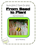 From Seed to Plant Activities and Printables