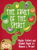 Fruit of the Spirit (Song, Posters, Writing Act., and Colo