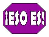 Fun Exclamatory Phrases Bulletin Board in Spanish