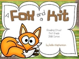 Fun With A Fox and A Kit