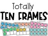 Fun-tastic Ten Frames