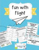 Fun with Flight