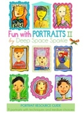 Fun with Portraits Lesson Plan Guidebook