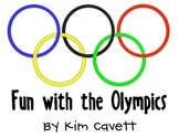 Fun with the Olympics