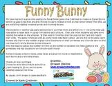 Funny Bunny Nonsense Word Decoding
