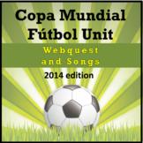 Futbol y Copa Mundial Unit