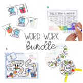 Guided Reading Jumbo Bundle