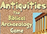 Game: Freebie - Antiquities Biblical Archeology game