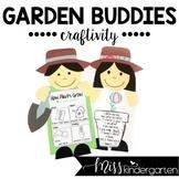 Garden Buddies Template