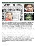Forensics - Gary Leon Ridgway - The Green River Killer
