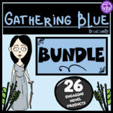 Gathering Blue BUNDLE - 18 Products In All!!