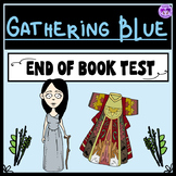 Gathering Blue End of Book Test