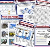 Gears and Pulleys PDF File 52 Pages