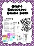 Genre Detective Combo Pack