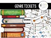 Genre Tickets