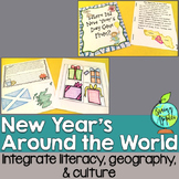 Geo Journeys: Celebrating New Year's Around the World Inte