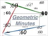 Geometric Minutes version 1.0