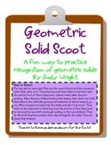 Geometric Solid Scoot