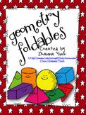 Geometry Foldables