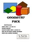 Geometry Pack