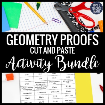 geometry-proofs