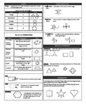 Geometry Vocabulary 2