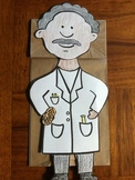 George Washington Carver Puppet