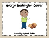 George Washington Carver - Social Studies (color)