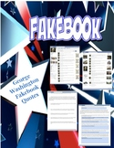 George Washington Fakebook Page Quotes