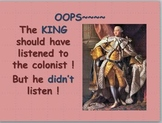 George Washington Power Point without Activities