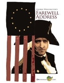 George Washington's Farewell Address: Common Core Nonfiction Unit